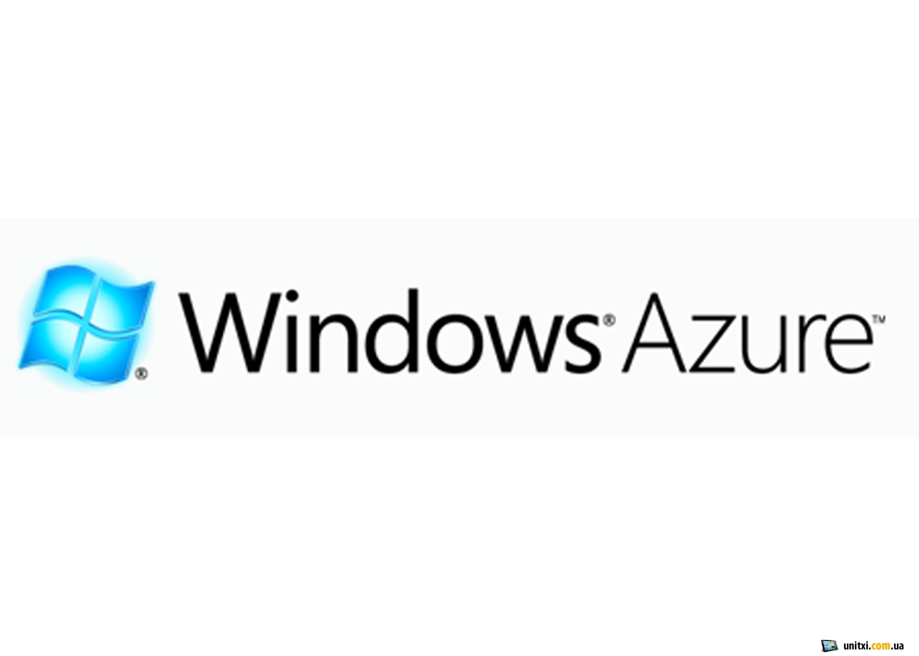 Компания Microsoft объявила о коммерческой доступности сервисов Windows Azure IaaS