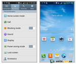Обзор TouchWiz Nature UX 2.0 из Galaxy S4