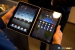 Обзор Apple iPad 3 vs Samsung Galaxy Tab 10.1